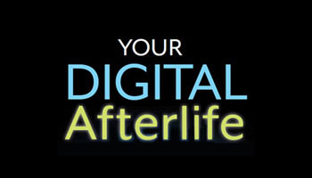 Our book, Your Digital Afterlife