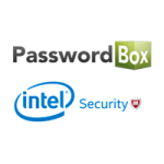 password-box