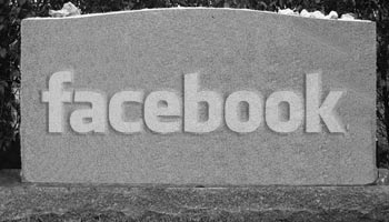 What do you want to happen to your Facebook profile after you die?