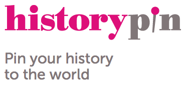 Historypin: A Digital Legacy for the World